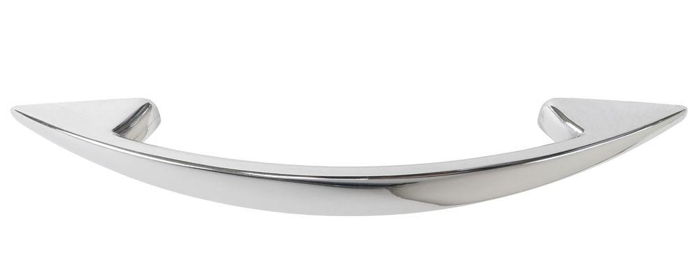 Möbelgriff 178mm Edelstahl Schubladengriff Küchengriff Schrankgriff Türgriff – Bild 1