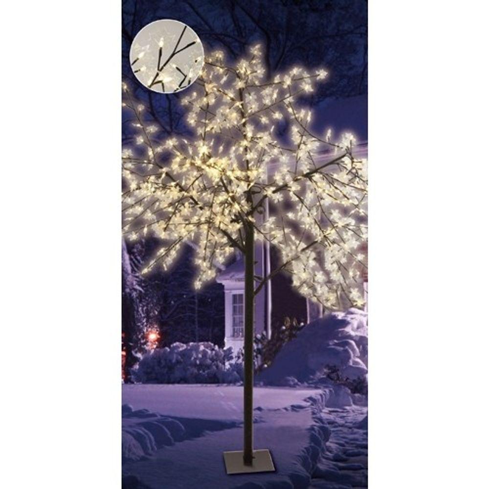 LED-Ahornbaum 2,5m