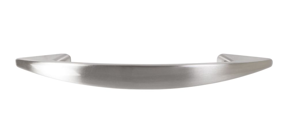 Möbelgriff 180mm Edelstahl Schubladengriff Küchengriff Schrankgriff Türgriff – Bild 1