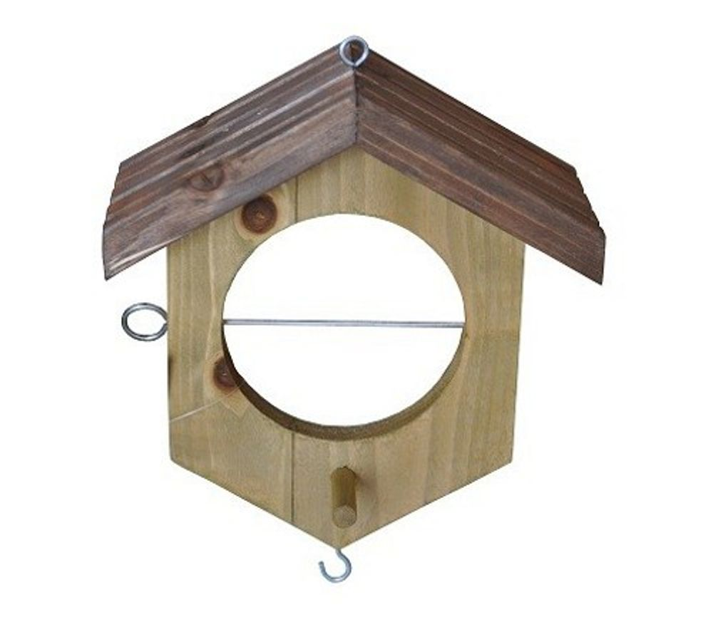 Vogelfutterhaus Vogelstation Futterspender Futterhaus Vogelhäuschen Vogelhaus