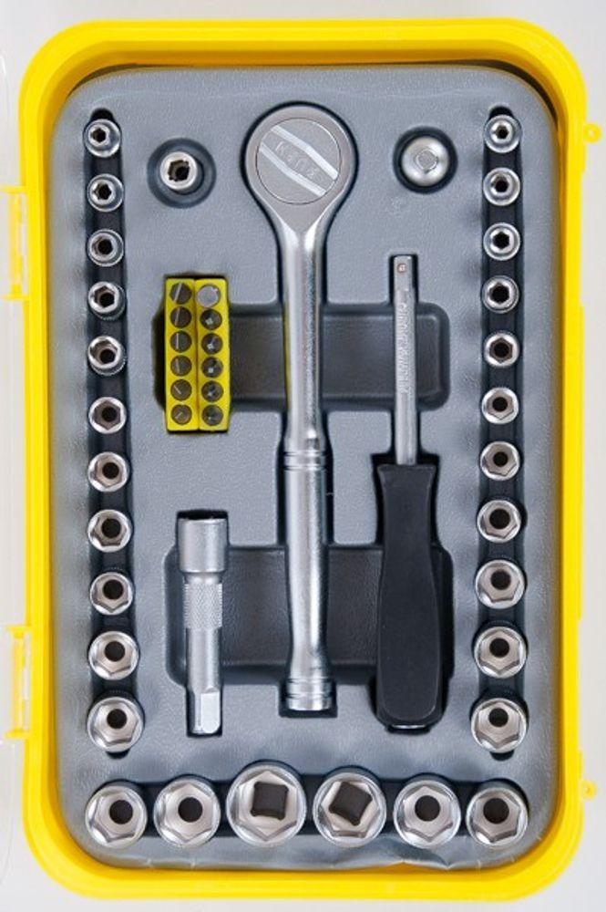 Werkzeugsets in verschiedenen Ausführungen – Bild 3