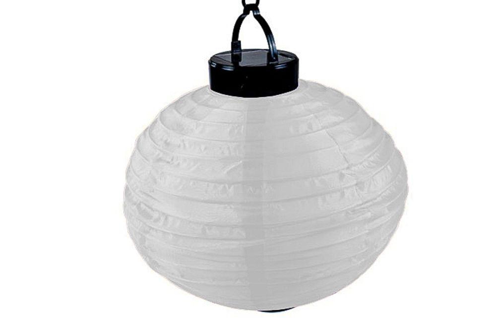 Solarlampion Kunststoff verschiedene Farben – Bild 5
