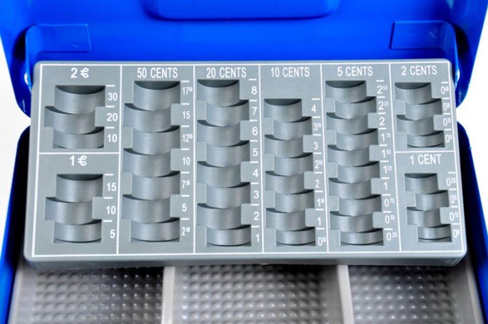 Geldkassette versch. Farben – Bild 6