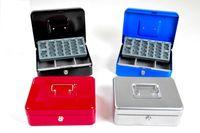 Geldkassette versch. Farben 001