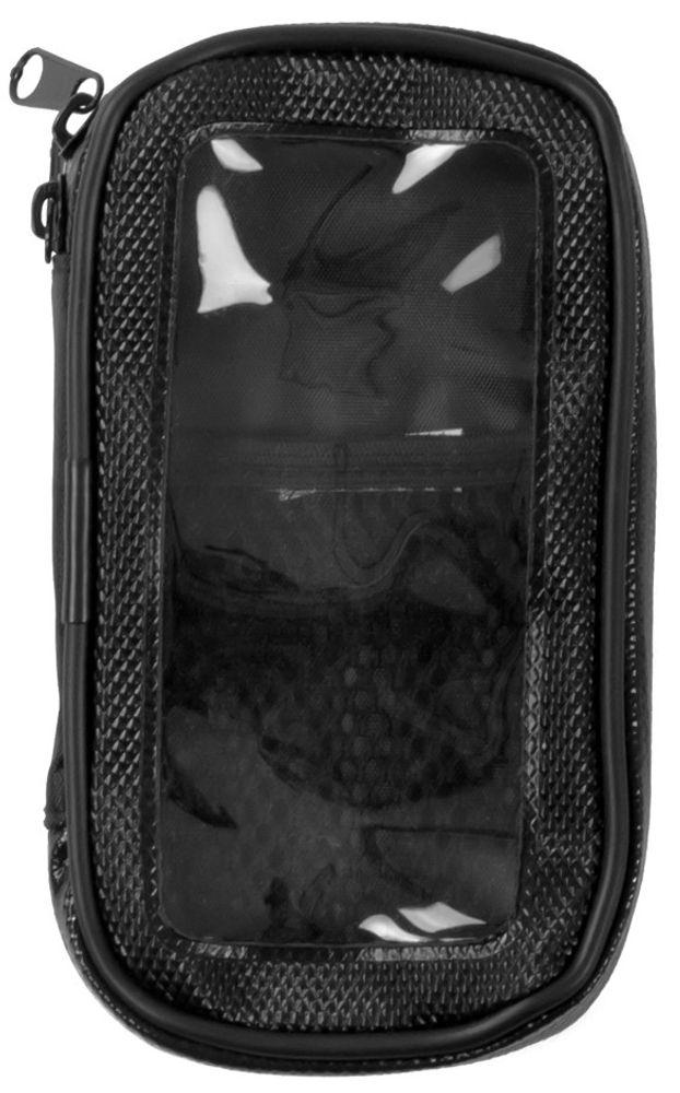 Fahrrad-Smartphone-Tasche Handy-Tasche Lenkertasche Schutzhülle wasserdicht Navi – Bild 4