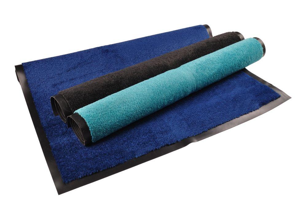 Schmutzfangmatte 80x120cm Fußabtreter Türmatte Fußmatte Türvorleger Schmutzmatte – Bild 1