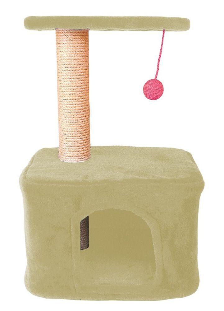Kratzbaum für Katzen - verschiedene Farben – Bild 4