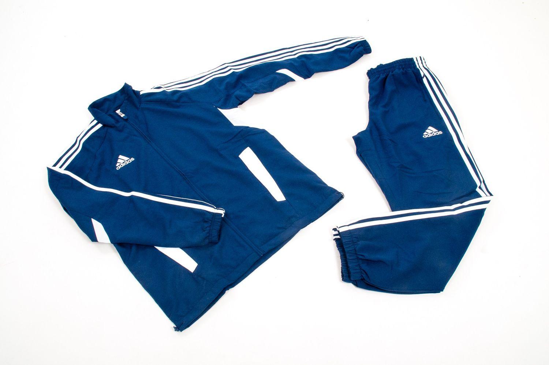 Adidas Herren Präsentationsanzug Tiro 11 Pre Suit