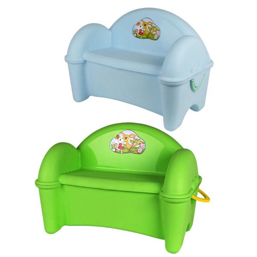 kinder gartenbank mit truhe spielzeugtruhe kinderbank sitzbank spielzeugkiste garten m bel b nke. Black Bedroom Furniture Sets. Home Design Ideas