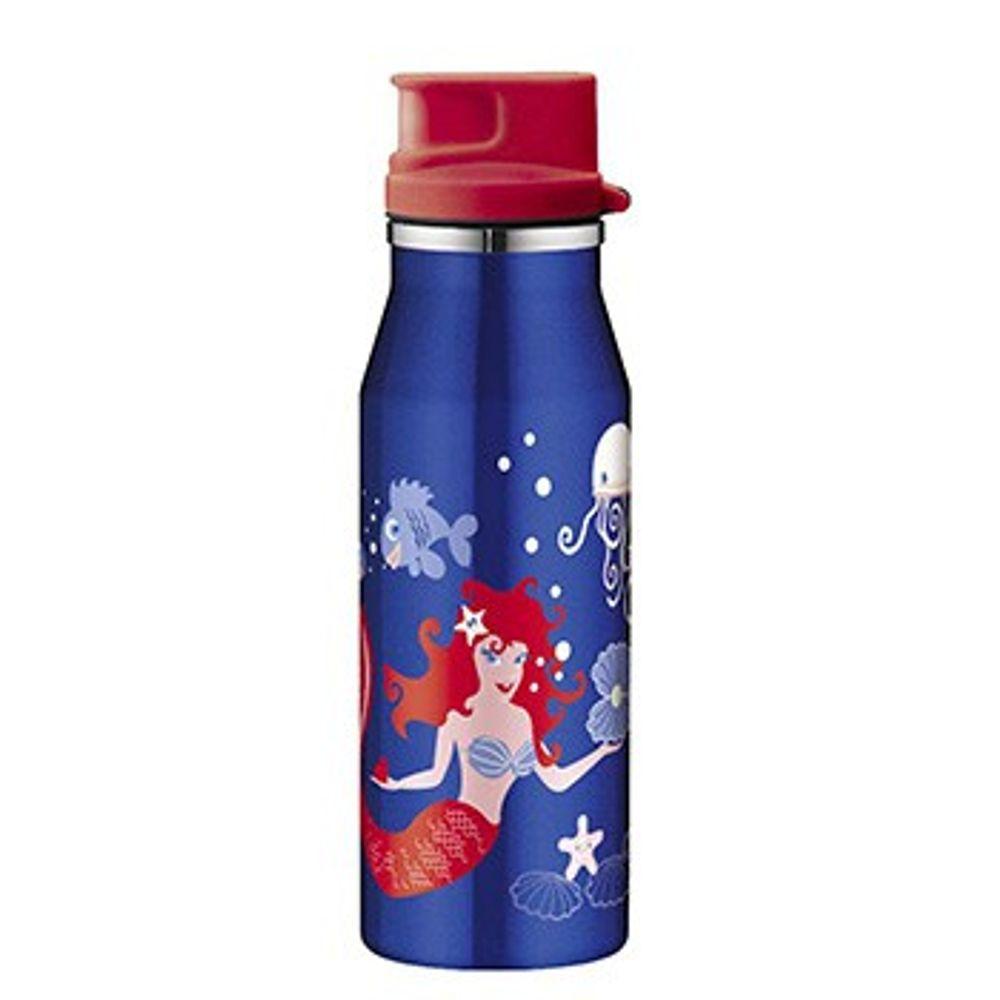 alfi elementBottle Trinkflasche Edelstahl Kindertrinkflasche – Bild 9