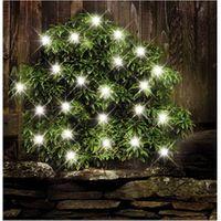24 LEDs Solar-Lichterkette Außenbeleuchtung Solarlampe Gartenleuchte Weihnachten 001