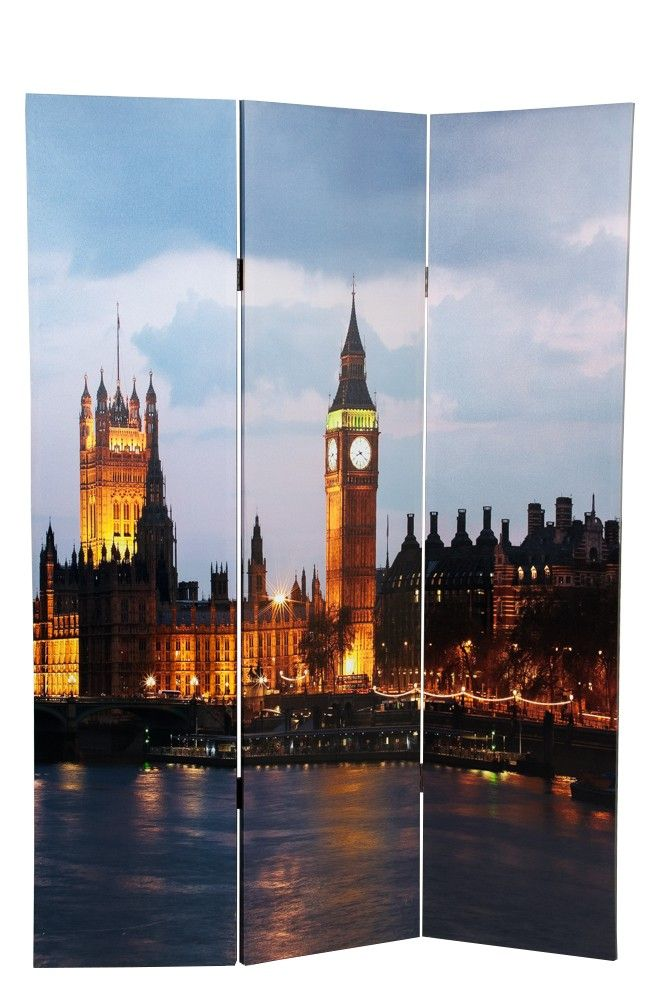 Foto Paravent 48 Leds Trennwand Sichtschutz Spanische Wand Umkleide