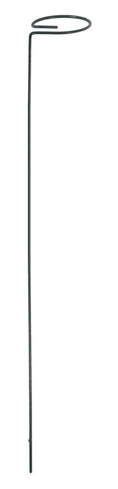 Blütenstütze Blütenstab Stützring Stützstab Pflanzenstütze Blumenstütze 20x90cm  – Bild 1