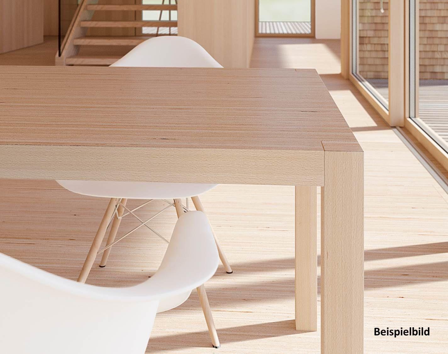 Küchenarbeitsplatte Arbeitsplatte Buche Massivholz Paneel