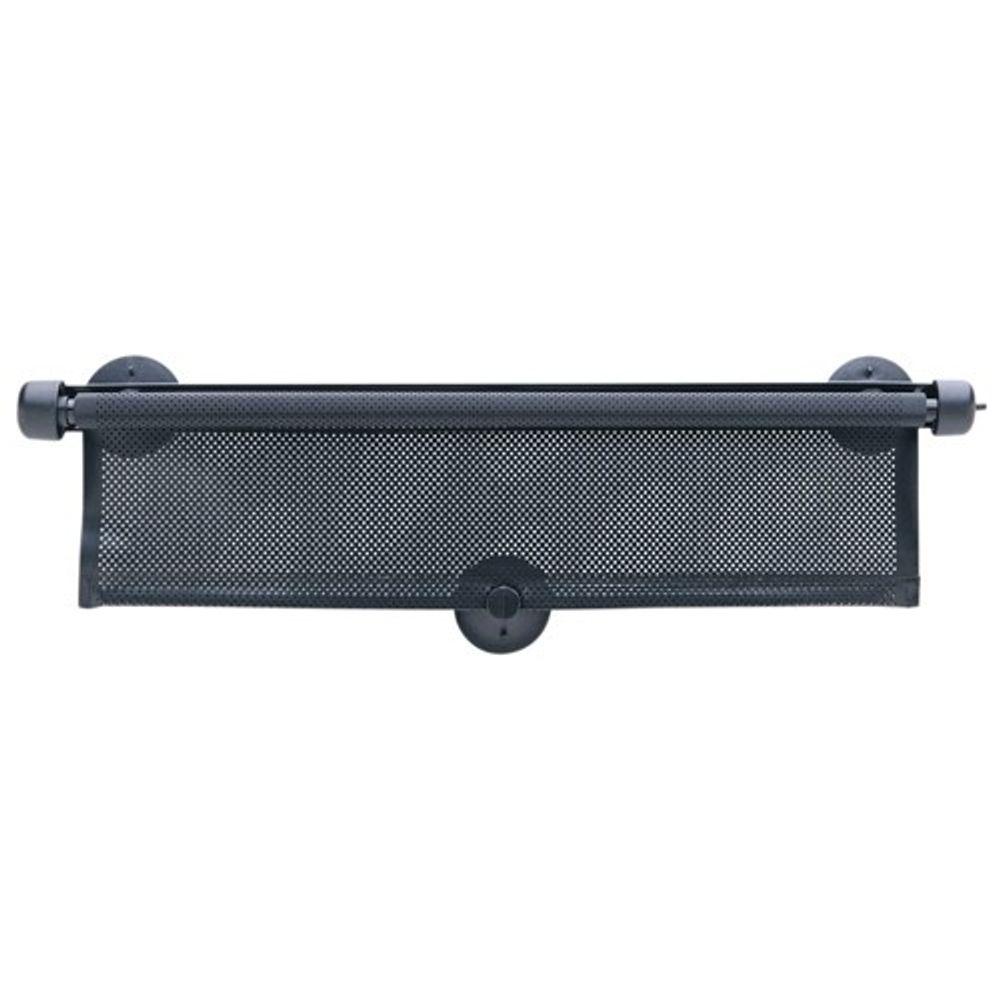 Auto-Sonnenschutz-Rollos 2er-Set für Seitenscheiben Sichtschutz Sonnenblende PKW – Bild 2