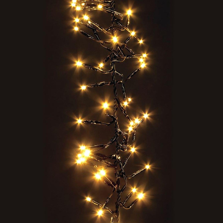 Led Cluster Lichterkette 768 Leds Weihnachtsbeleuchtung Deko