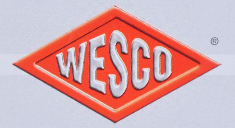 Wesco Pullboy Flex 100 Einbau Abfallsammler Mülleimer Abfalleimer 836927-11 neu – Bild 3