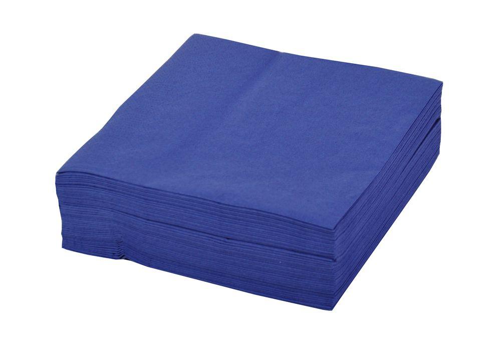50er-Pack Servietten 33cm 3-lagig 1/4 Falz Papierserviette Tischdeko Papiertuch – Bild 5