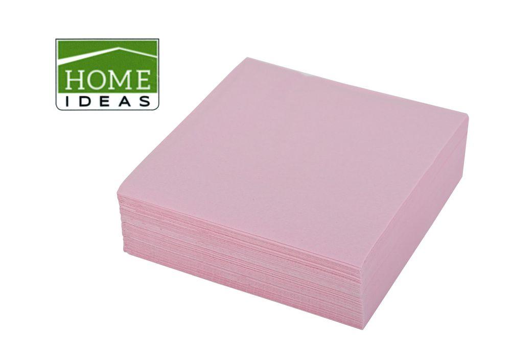 2500 Servietten 33x33cm 3-lagig 1/4 Falz Papierserviette Tischdeko Papiertuch – Bild 1