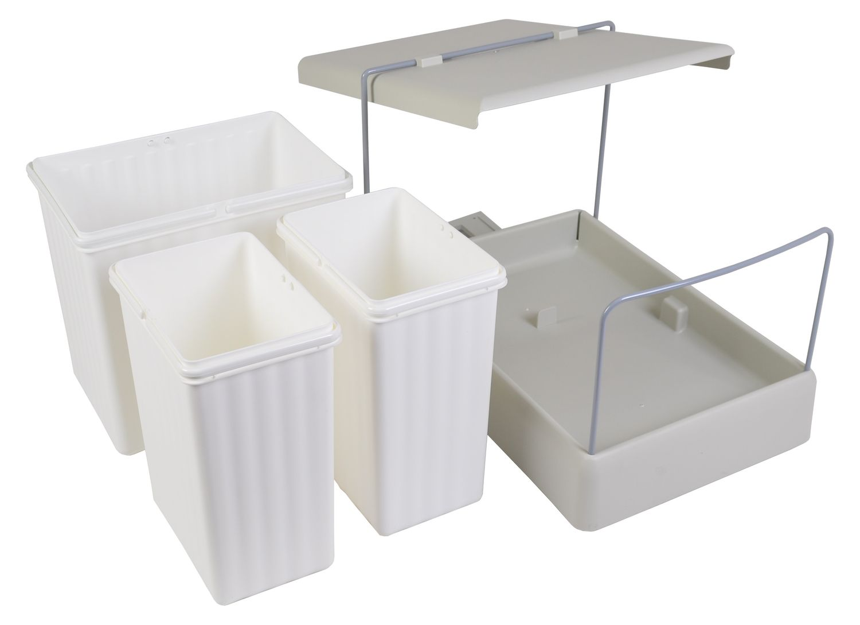 Wesco Outdoor Küchen : Wesco einbau abfallsammler automatic boy 237 mülleimer müllsammler