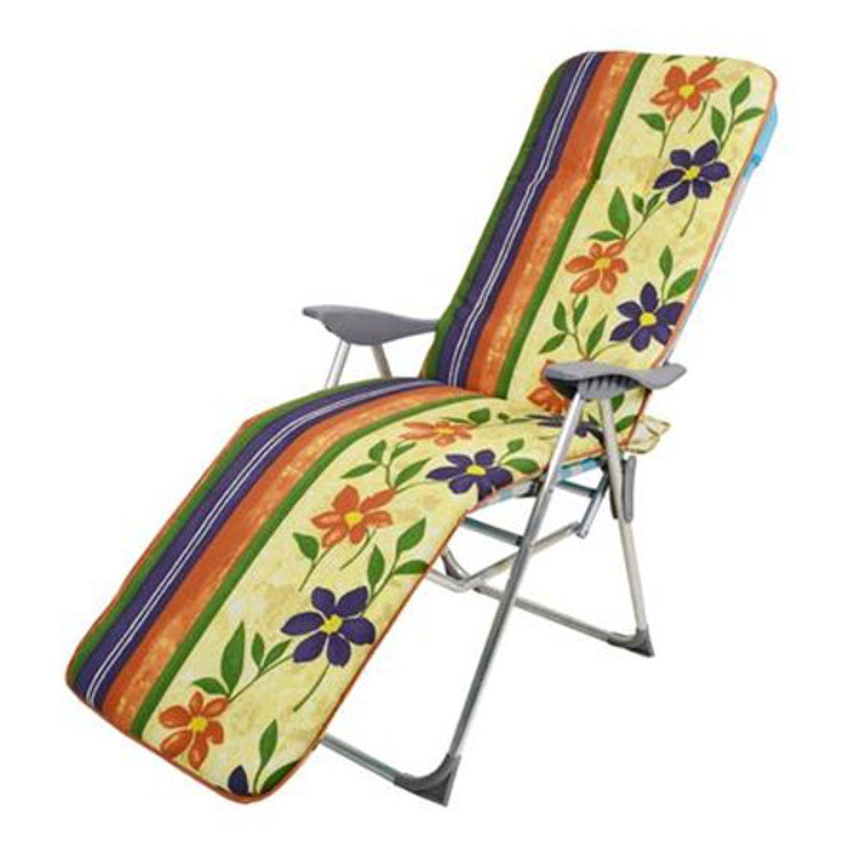 polsterauflage f r gartenliege sitzkissen liegenauflage sitzpolster auflage garten m bel auflagen. Black Bedroom Furniture Sets. Home Design Ideas