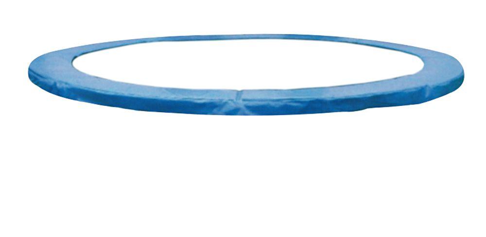 Trampolin Ersatz-Matte Ø305cm Außenring Randabdeckung Polsterung Umrandung blau – Bild 1