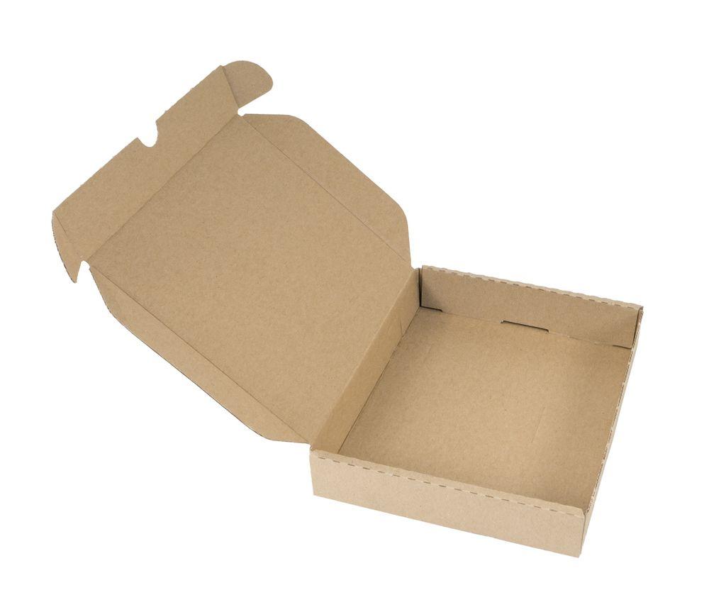 10 Kartons 22x18x4 cm Versandkarton Faltkarton Großbrief Pappkarton Warensendung – Bild 2