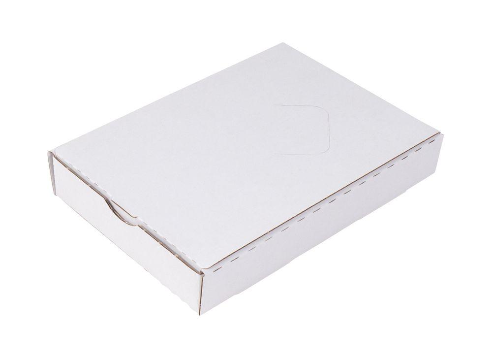 50 Kartons 185x135x35 Versandkarton Faltkarton Großbrief Pappkarton Warensendung – Bild 3