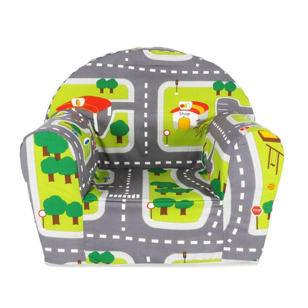 Kindersessel Kindersofa Spielsofa Spielsessel Kindercouch Kinderzimmermöbel  – Bild 5