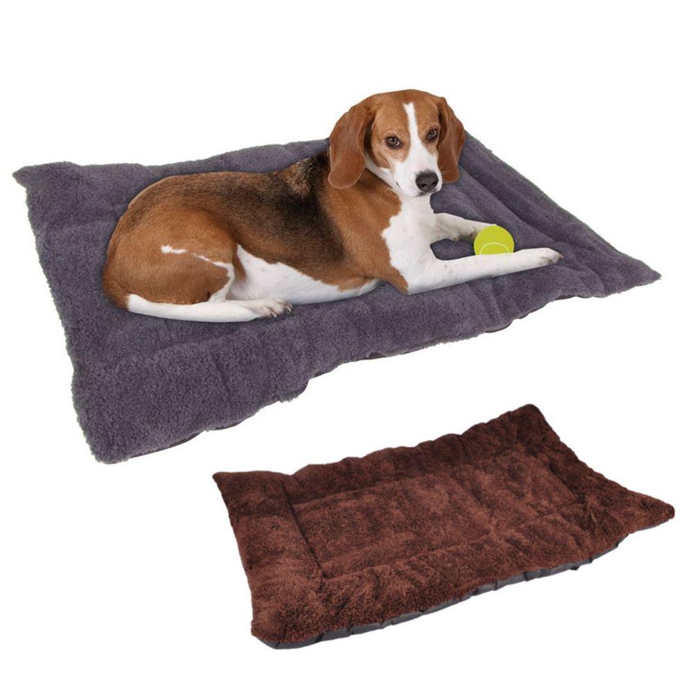 Hundekissen 100x60cm Duftdecke Hundedecke Duftkissen Hundematte Haustiermatte  – Bild 1