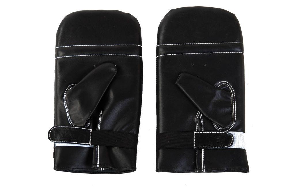 10 Paar BRYAN Boxhandschuhe Trainingshandschuhe Kickboxhandschuhe Kunstleder Set – Bild 5