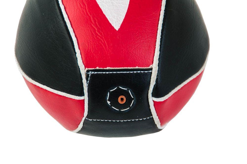 Boxen Set Boxhandschuhe + Boxbirne + Swivel Halterung Speedball Punchingball – Bild 7