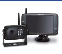 Überwachungskamera Luda trailerCam 5D - DIGITAL - Komplett Set Pferdeanhänger  001