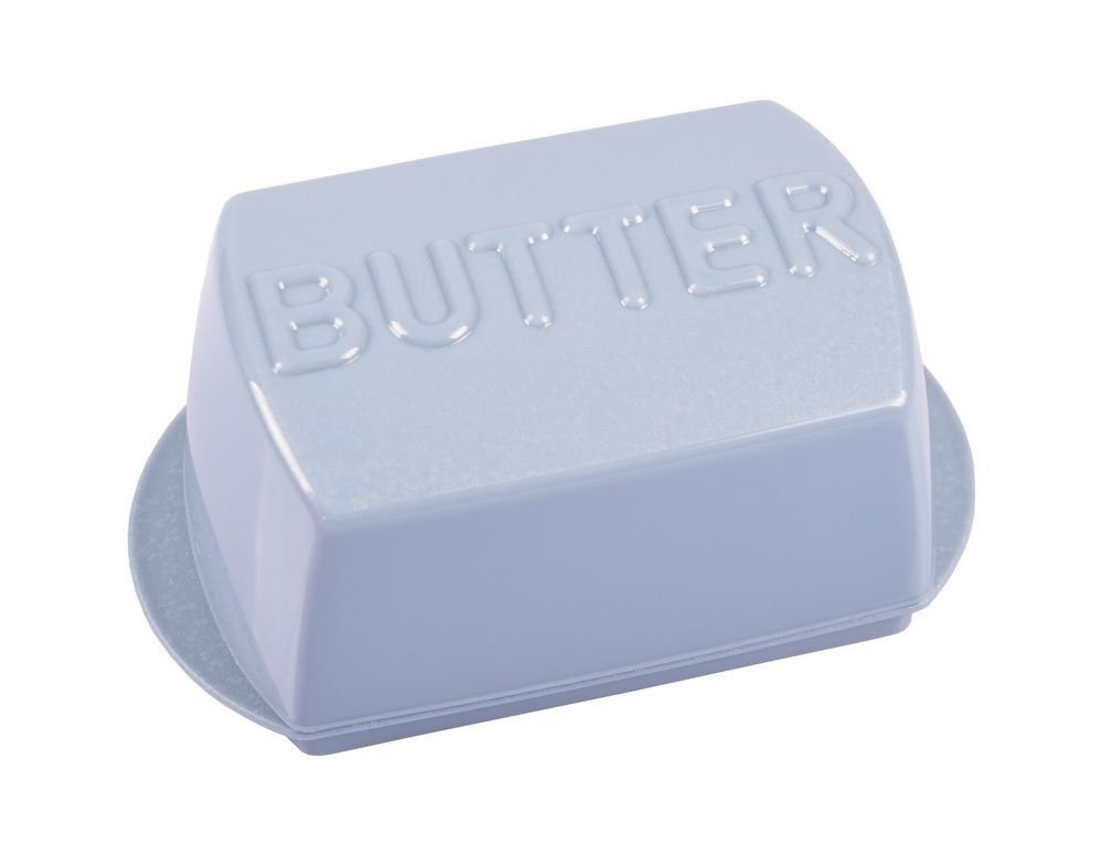 Butterdose Butterglocke Butterbehälter Butterschale Vorratsdose Aufbewahrungsbox – Bild 2