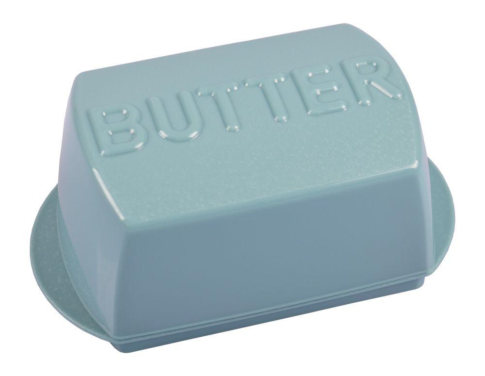 Butterdose Butterglocke Butterbehälter Butterschale Vorratsdose Aufbewahrungsbox – Bild 3