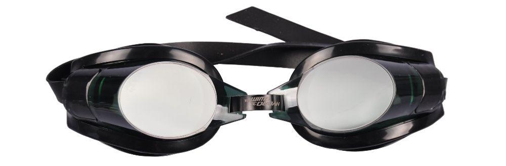 Bestway Schwimmbrille Hydro Swim Taucherbrille verstellbar getönt UV-Schutz  – Bild 4