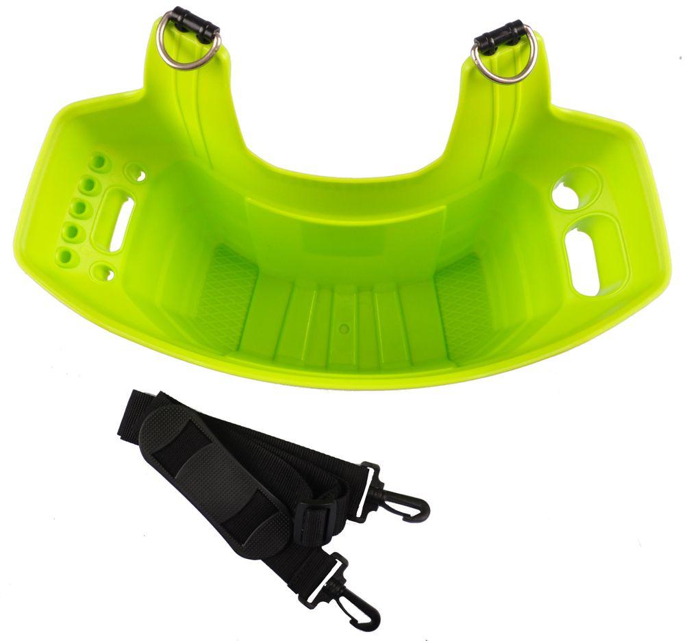 Werkzeugtasche Werkzeugbox Leitertasche Gartengeräte Wäscheklammern Putzbox  – Bild 4