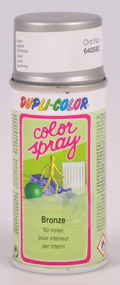 Dupli-Color Farbspray 150ml versch. RAL matt glänzend Acryl Farbe Klarlack 3-D – Bild 25