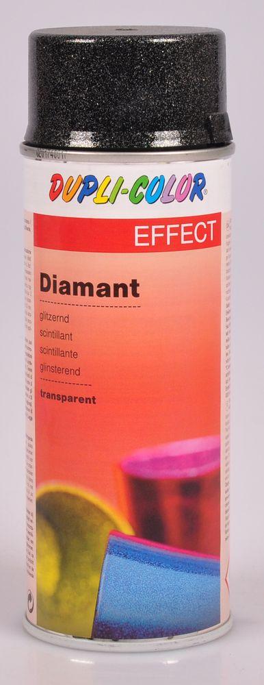 Dupli-Color Effect Farbspray 400ml Klarlack Acryl Granit Chrom Edelstahl Rost – Bild 6