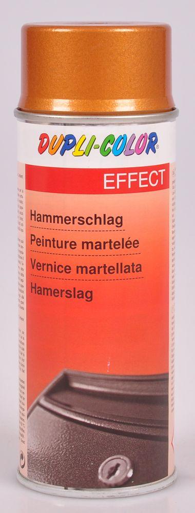 Dupli-Color Effect Farbspray 400ml Klarlack Acryl Granit Chrom Edelstahl Rost – Bild 12