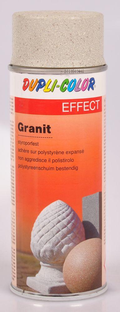 Dupli-Color Effect Farbspray 400ml Klarlack Acryl Granit Chrom Edelstahl Rost – Bild 18