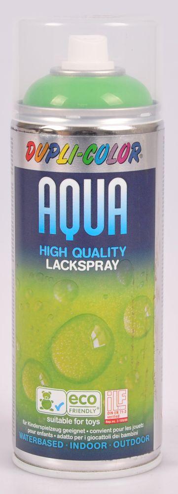 Dupli-Color Aqua Lackspray 350ml versch. RAL matt glänzend Farbspray Sprühdose  – Bild 14