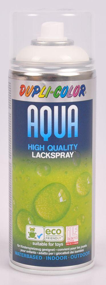 Dupli-Color Aqua Lackspray 350ml versch. RAL matt glänzend Farbspray Sprühdose  – Bild 19