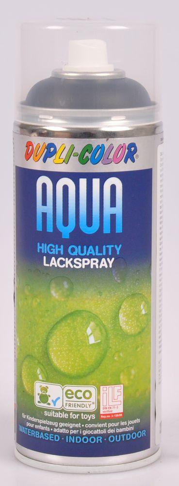 Dupli-Color Aqua Lackspray 350ml versch. RAL matt glänzend Farbspray Sprühdose  – Bild 20