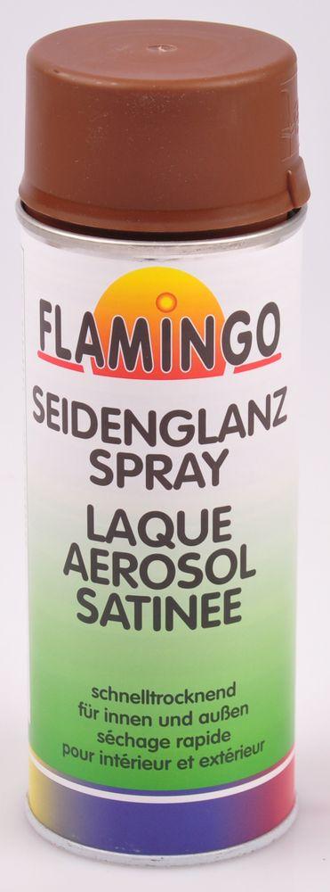 Flamingo Kunstharz-Lackspray 400ml Farbspray Sprühdose Lack matt glänzend – Bild 22