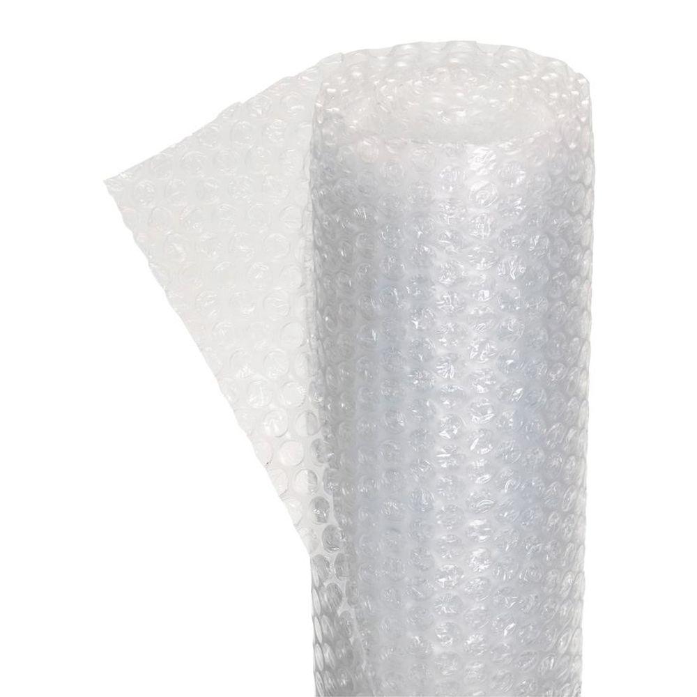 Luftpolsterfolie 5x0,5m Verpackungsfolie Noppenfolie Polsterfolie Blasenfolie – Bild 1