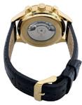 Reichenbach Armbanduhr für Herren mit Analog Anzeige, Automatik-Uhr und Lederarmband - Wasserdichte Herrenuhr mit zeitlosem, schickem Design - klassische Uhr für Männer -  RB302-222 Cassel Bild 3