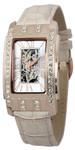 Reichenbach Armbanduhr für Damen mit Analog Anzeige, Automatik-Uhr und Lederarmband - Wasserdichte Damenuhr mit zeitlosem, schickem Design - klassische, elegante Uhr für Frauen - RB506-310 Hartig