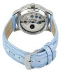 Reichenbach Armbanduhr für Damen mit Analog Anzeige, Automatik-Uhr und Lederarmband - Wasserdichte Damenuhr mit zeitlosem, schickem Design - klassische, elegante Uhr für Frauen - RB511-113 Tamsen Bild 3