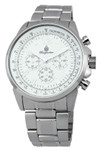 Burgmeister Herren Chronograph Washington, BM608-181 001